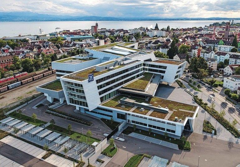 ZF_Forum,_Friedrichshafen,_Aufnahmen_mit_Drohne,_Inspire_2,dji
