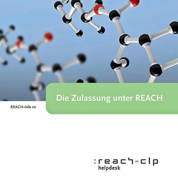Schiebetã Ren Kã Che zulassungsantrag f 252 r industriechemikalien 10 reach brosch 252 re