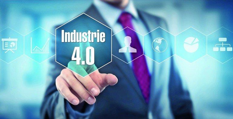 Industrie 40 Perspektiven Für Arbeitsgestaltung Und Arbeitsschutz