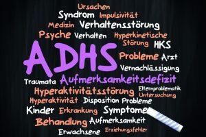 ADHS bei Erwachsenen kann zu erheblichen Problemen am Arbeitsplatz führen.