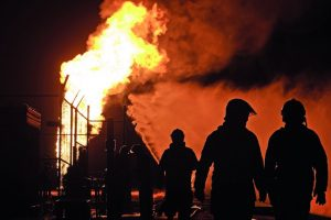 Hinweise zum Explosionsschutz, praxisnahe verständliche Erklärungen und Hinweise