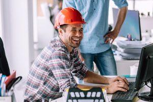 Digitale Unterweisung im Arbeitsschutz