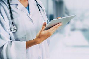 arbeitsmedizinische Vorsorge