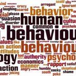 Human_behaviour_word_cloud_concept._Vector_illustration