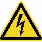 Elektrounfällen