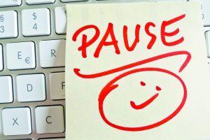 Pausen auf der Arbeit, gesetzlich vorgeschrieben, Unternehmen sollten diese gut regeln und organisieren