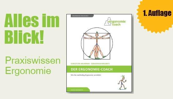 1 Auflage Des Handbuches Der Ergonomie Coach Handbuch Für Die