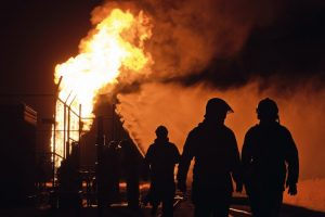 Das Explosionsschutzdokument, seine Bedeutung und seine Grenzen