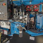 Hydraulik-Schlauchleitungen