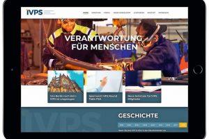 Interessenverbund Persönliche Schutzausrüstung IVPS