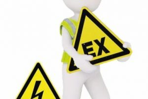 Explosionsschutz: Elektrostatik - Brennbare Stäube