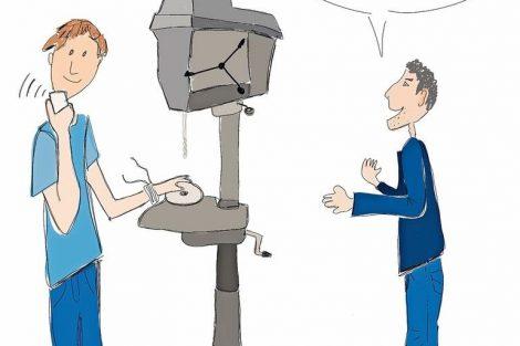Sicherheitskommunikation - souverän Gespräche führen