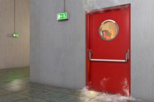 ASR A2.2 Maßnahmen gegen Brände