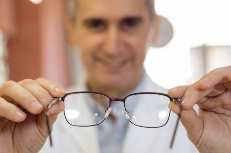 Bildschirmarbeitsplatzbrille - Gut sehen am Computer