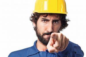 Konflikte lösen am Arbeitsplatz