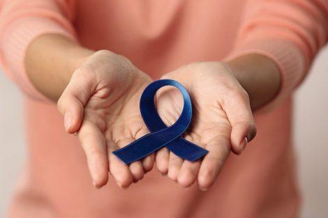 Darmkrebsvorsorge
