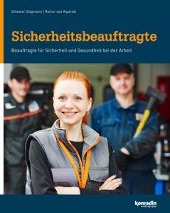 Handbuch: Sicherheitsbeauftragte – Beauftragte für Sicherheit und ...