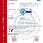 Gefälschtes Zertifikat Atemschutzmaske