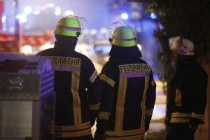 Gefährdungsbeurteilung Feuerwehr Onlineprogramm Feuerwehrunfallkassen