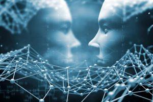 """Die künstliche Intelligenz wird eine Revolution auslösen. Aber sie hat auch ihre Fallstricke, wie auf der Konferenz """"Smarte Maschinen im Einsatz – künstliche Intelligenz in der Produktion"""" deutlich wurde"""