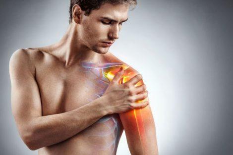 Urteil Arbeitsunfall Bestatter Schulterverletzung