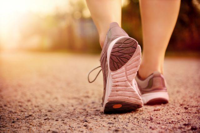 Eine Studie legt nahr, dass Herzkranke sich fordern sollten.