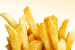 Der Anteil von Acrylamid in Lebensmitteln lässt sich reduzieren.