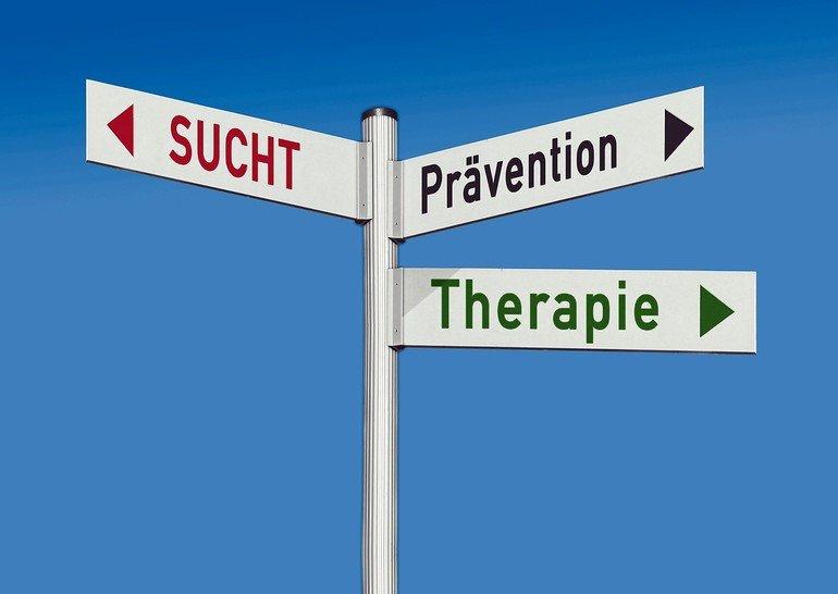 Spielsucht Hilfe Ohne Therapie