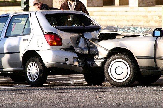 Unfälle im Straßenverkehr