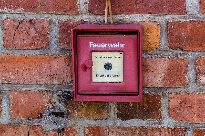 DIN 14675 Brandmeldeanlagen