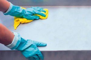 Desinfektionsmittel SARS-CoV-2