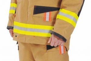 Smarte_Feuerwehrschutzkleidung